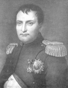 Galerie de portaits de Napoléon Bonaparte (Elsa) Napoleon